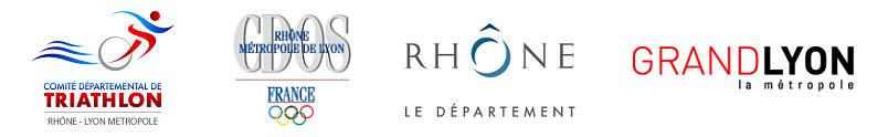 Comité du Rhône Lyon Métropole de triathlon