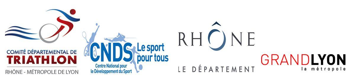 Comité du Rhône Métropole de Lyon de triathlon